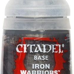 Iron Warriors Base