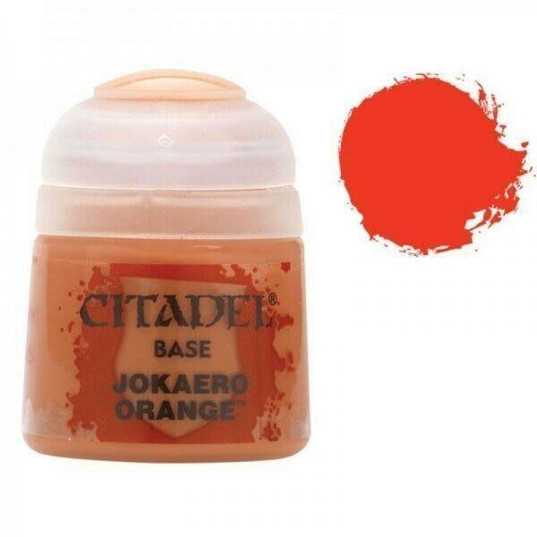 Jakaero Orange