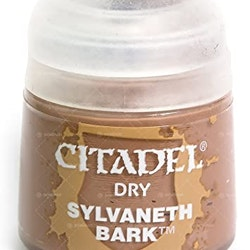 Sylvaneth Bark