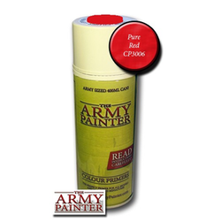 Army Painter Pure Red