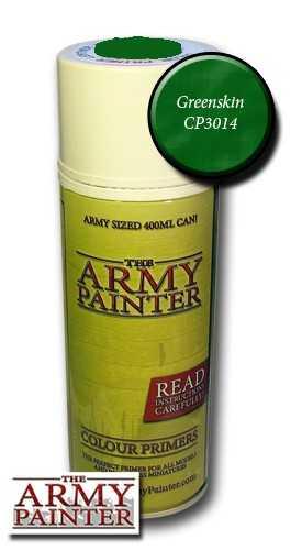 Army Painter Greenskin