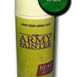 Army Painter Greenskin