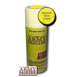 Army Painter Daemonic Yellow