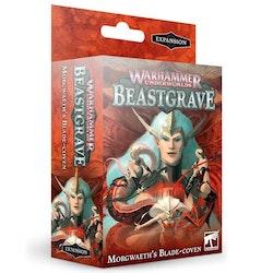 Morgwaeth's blade-coven