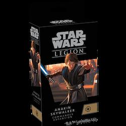 Anakin Skywalker Commander