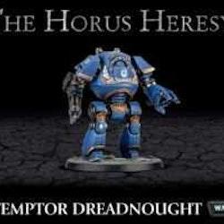 Contemptor Dreadnought