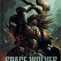 Space Wolves Codex 2020