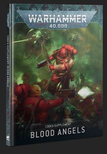 Blood Angels Codex 2020