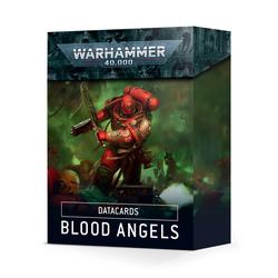Blood Angels Datacards
