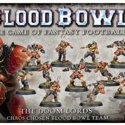 Blood Bowl Chaos Team