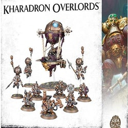 Start Collecting Kharadron Overlords