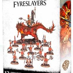 Start Collecting Fyreslayers