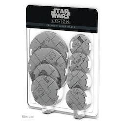 Star Wars Legion Prem. Large Bases