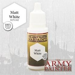 Matt White (18ml)