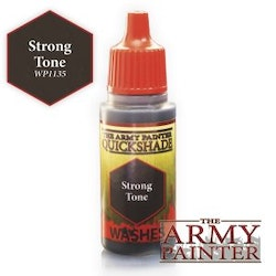 Quck Shade Strong Tone Ink (18ml)