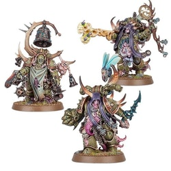Chosen of Mortarion