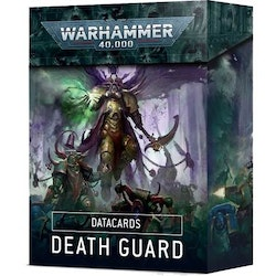 DATACARDS: DEATH GUARD 2021