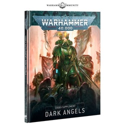 CODEX: DARK ANGELS 2021 (HB) (ENGLISH)