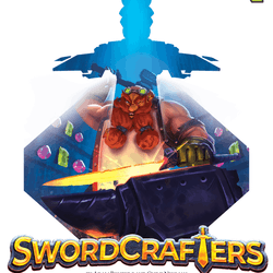 Swordcrafters Board Game