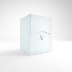 GameGenic Deck Holder 100+ Deck Box White