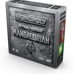 Mandalorian Monopoly