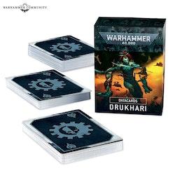 DATACARDS: DRUKHARI (ENGLISH) 2021