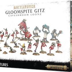 Gloomspite Gitz Battle Force