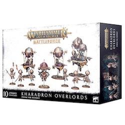 Kaharadorn Overlords Battleforce