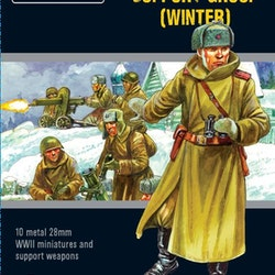 Soviet Army Support Group (Winter)