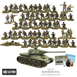 Soviet Army Starter Army