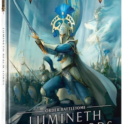 BATTLETOME: LUMINETH REALM-LORDS HB ENG 2021