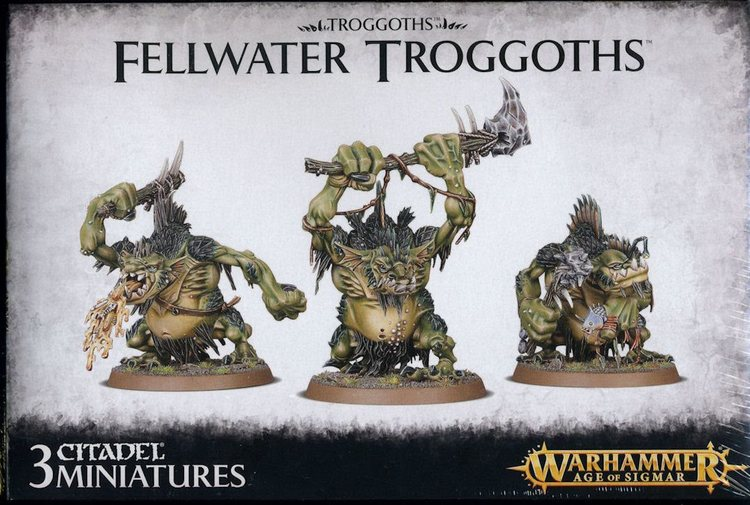 Fellwater Troggoths