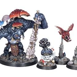 Gloomspite Gitz: Mollog's Mob