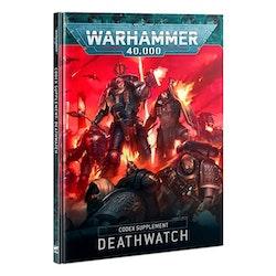 Deathwatch Codex