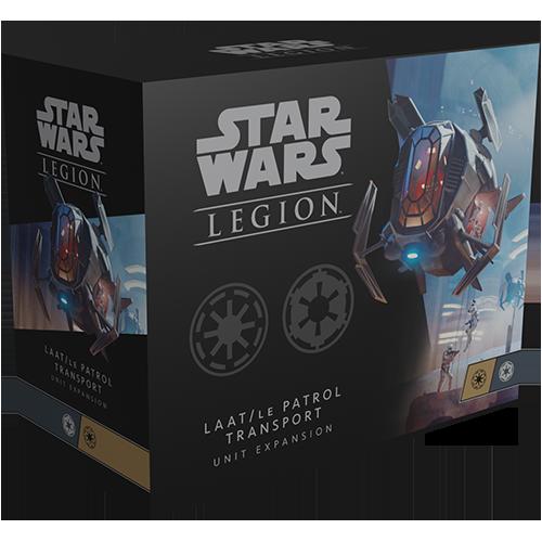 Star Wars: Legion - LAAT/le Patrol