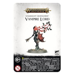 GRAVELORDS: VAMPIRE LORD