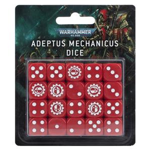 ADEPTUS MECHANICUS DICE
