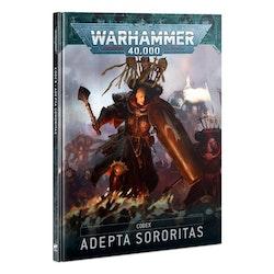 Codex: Adepta Sororitas 2021
