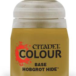Hobgrot Brown