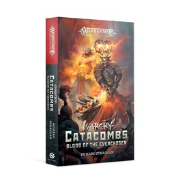 warcry catacombs blood of the everchosen