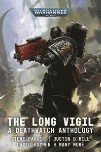DEATHWATCH: THE LONG VIGIL