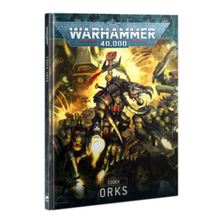 Codex: Orks (2021