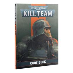 KILL TEAM: CORE BOOK (ENGLISH) 2021