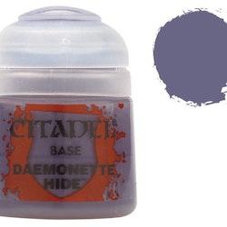 BASE: DAEMONETTE HIDE (12ML)