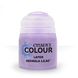 DECHALA LILAC (12ML)
