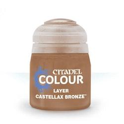 CASTELLAX BRONZE (12ML)