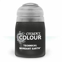 MORDANT EARTH (24ML)