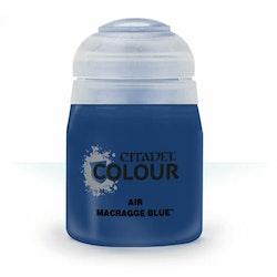 AIR: MACRAGGE BLUE (24ML)