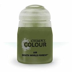 AIR: DEATHWORLD FOREST (24ML)