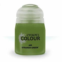 AIR: STRAKEN GREEN (24ML)